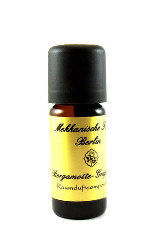 Bergamotte-Grapefruit 10 ml