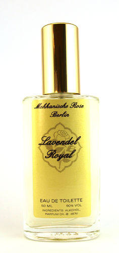 Lavendel-Royal - Eau de Toilette